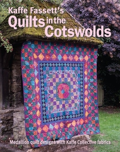 home kaffe fassett studio 10 Cool Kaffe Fassett Quilt Patterns