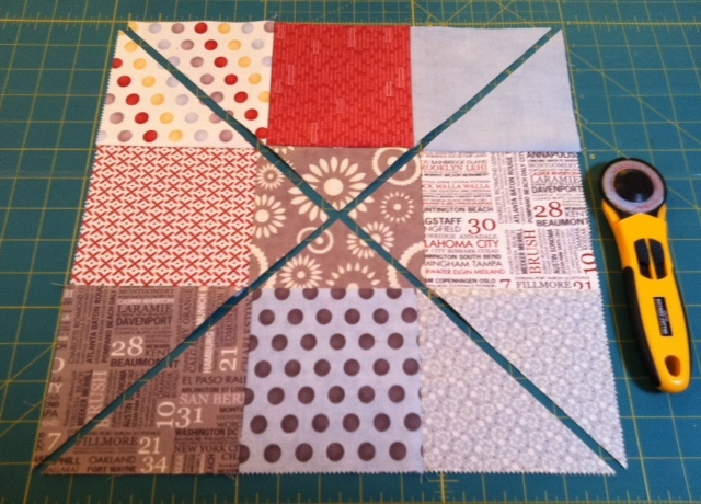 home sweet home quilt tutorial quilting in the rain 9 Beautiful Quilt Patterns Using Charm Squares Inspirations