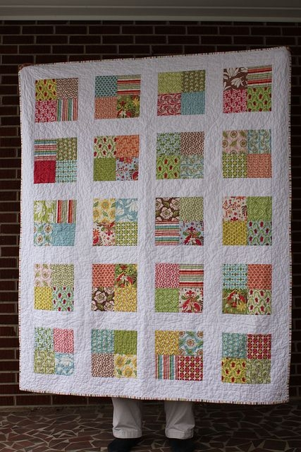 Interesting moms quilt charm square quilt quilts quilt patterns 11 Elegant This And That Quilt Patterns Inspirations