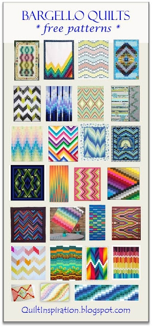 Interesting quilt inspiration free pattern day bargello quilts 9 Beautiful Twisted Bargello Quilt Pattern Gallery