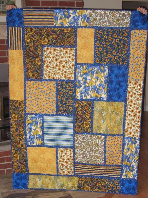 Interesting the big block quilt big block quilts quilt block patterns New Big Quilt Block Patterns Inspirations