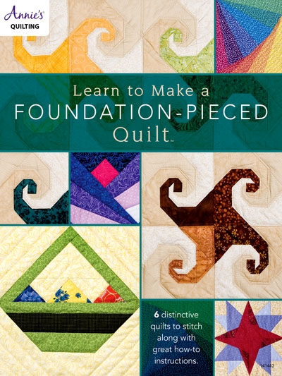 learn to make a foundation pieced quilt 11 Unique Foundation Piecing Quilt Patterns Inspirations