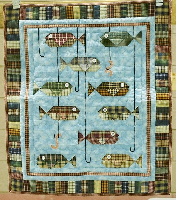 Modern 159 ohio mennonite relief sale fish quilt pattern fish 11 Elegant Mennonite Quilt Patterns Inspirations