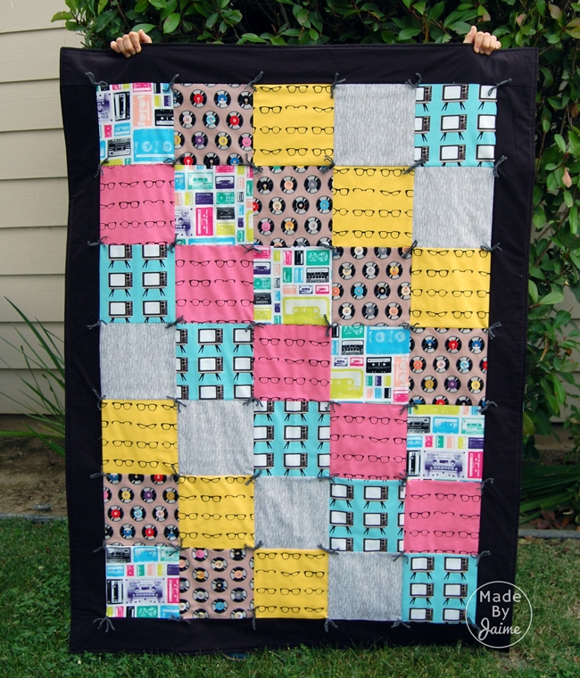Modern 4 tips for beginner quilters 3 beginner quilting patterns 9 Cool Block Quilt Patterns For Beginners