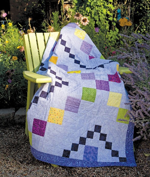 Modern chicken scratch quilt pattern download 11 Stylish Chicken Scratch Quilt Pattern Inspirations