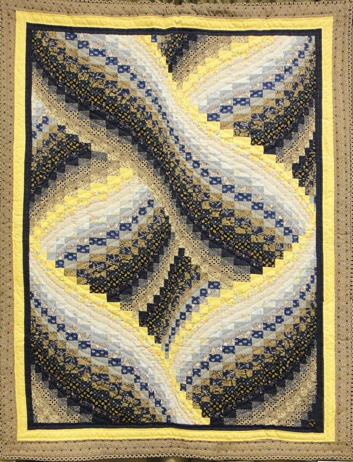 Modern free twisted bargello quilt patterns pattern knitting 9 Beautiful Twisted Bargello Quilt Pattern Gallery