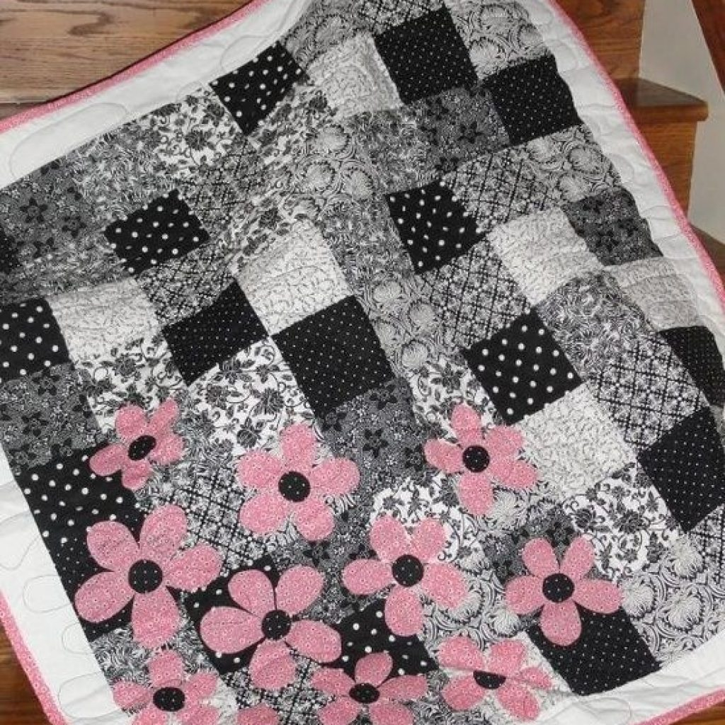Modern pinterest easy quilts simple quilt patterns for beginners 9   Pinterest Easy Quilt Patterns Inspirations