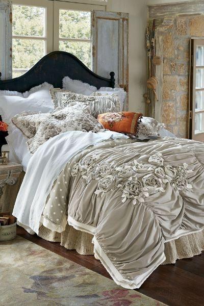 Modern vintage boho comforter boho comforters home luxury bedding 11 Cool Vintage Quilt Bedding Inspirations