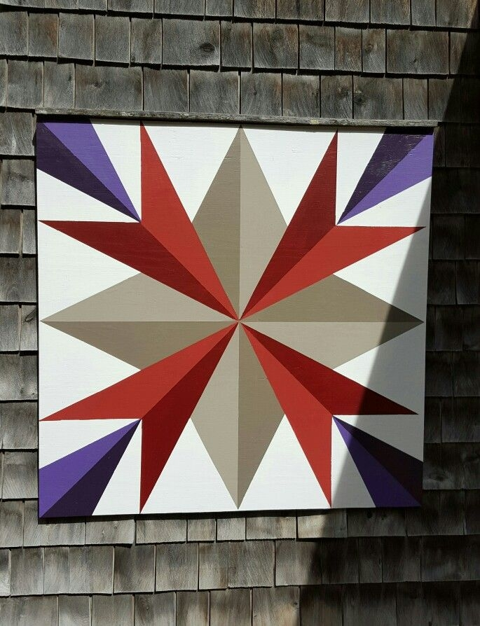 my barn quilt painted barn quilts barn quilt designs 10   Quilt Patterns For Barns Gallery