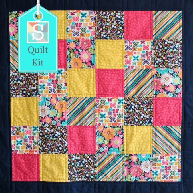 New 5 pre cut quilt kits for beginners pre cut ba quilt kits 11 Unique Quilting Kits And Patterns Inspirations