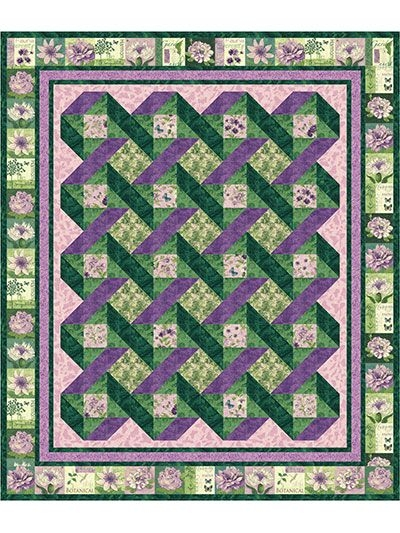 New annies garden trellis quilt pattern quilt patterns 9 Beautiful Garden Trellis Quilt Pattern Gallery