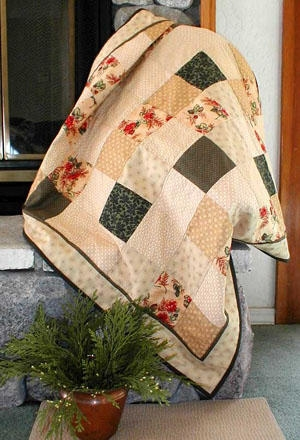 New christmas lap quilt pattern 10 Stylish Simple Lap Quilt Patterns Inspirations