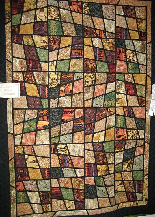 New safari magic tiles tiled quilt painting inspiration magic 9 Stylish Magic Tiles Quilt Pattern