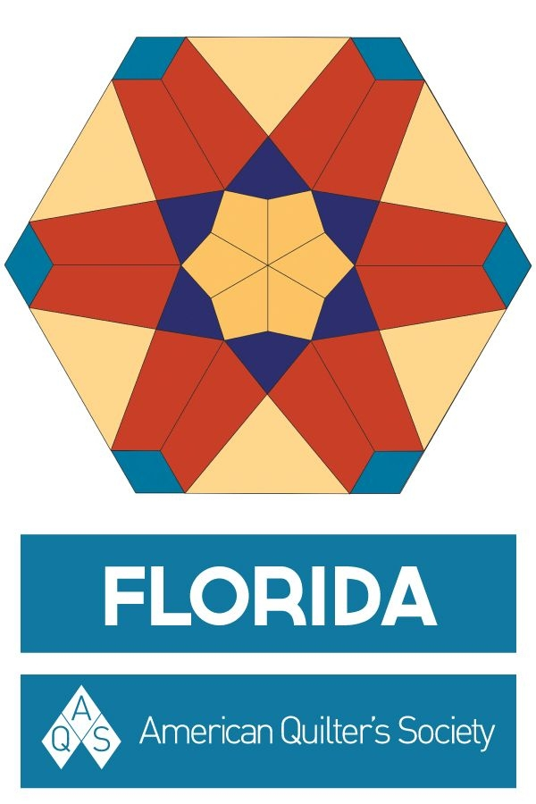state block florida aqs blog quilt block patterns 9 Beautiful Vintage Quilt Blocks State By State Gallery