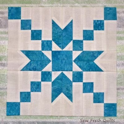 stepping stones quilt block pattern quilt block tutorial 11 Unique Stepping Stones Quilt Pattern