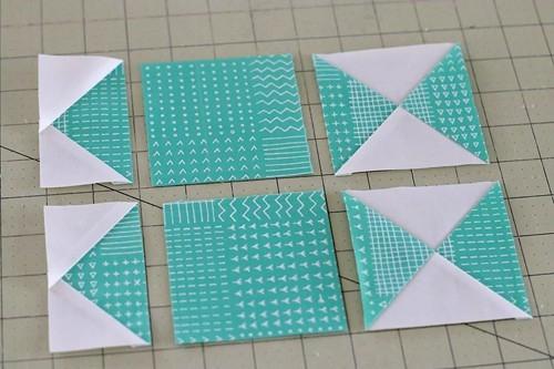 Stylish a fish quilt block and some scrap quilt ideas bonjour quilts 11 Unique Fish Quilt Block Pattern