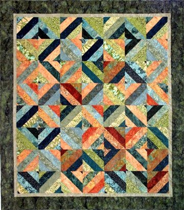Permalink to 10 Unique Bali Pops Quilt Patterns