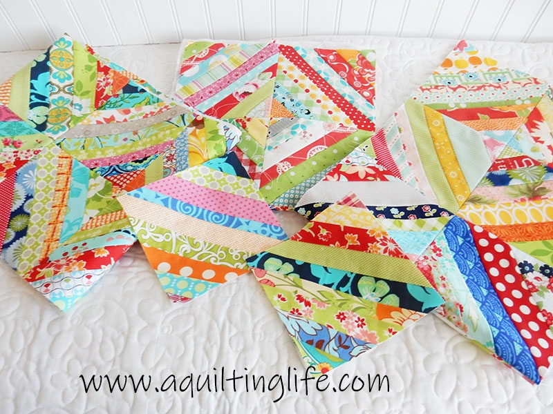 Stylish best scrap quilt ideas tips quilting ideas a quilting life Cool Easy Scrappy Quilt Patterns Gallery