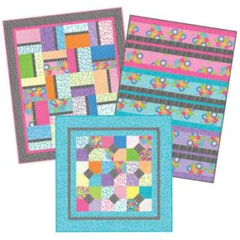 Stylish easy as 456 me and my sister quilt 11 Beautiful Me And My Sister Quilt Patterns Inspirations