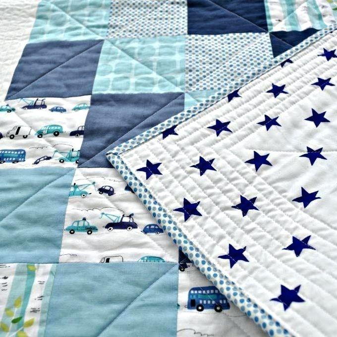 Stylish easy ba boy quilt patterns free free ba boy quilt 9   Pinterest Easy Quilt Patterns Inspirations