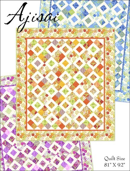 Stylish free patterns in the beginning fabrics 8057 16th ave ne Cozy Garden Twist Quilt Pattern Inspirations