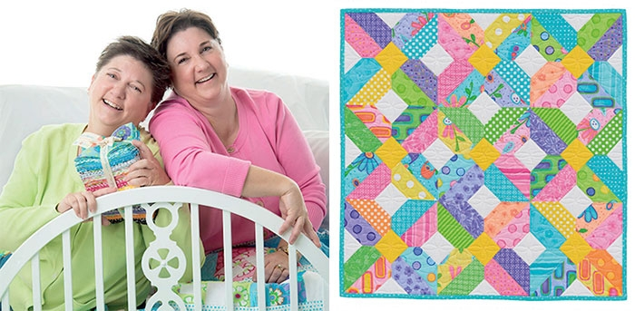 Stylish me and my sister designs 11 Beautiful Me And My Sister Quilt Patterns Inspirations