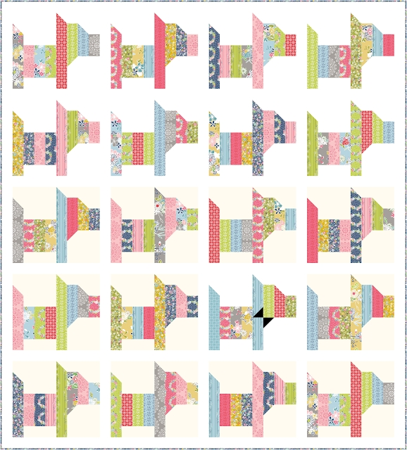 Stylish sew fresh quilts scottie dog a free quilt pattern book 9 Modern Sew Fresh Quilts Quilt Along Inspirations