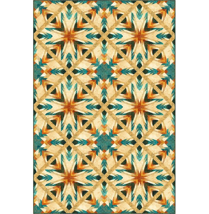 Stylish solstice a stonehenge collection 9   Stonehenge Fabric Quilt Patterns Inspirations