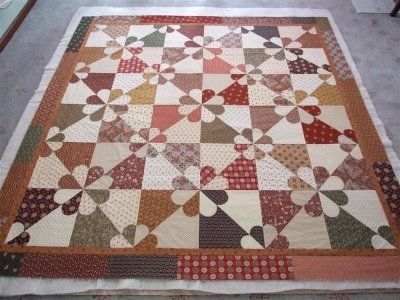 9 Beautiful Hearts And Gizzards Quilt Pattern Gallery