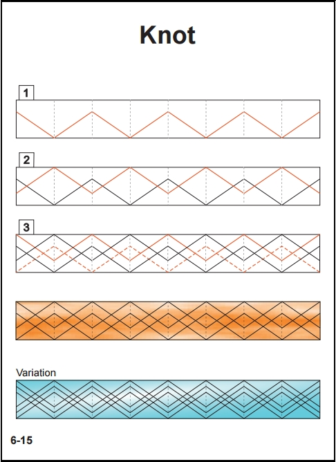 Stylish walking foot quilting designs is a collection of dozens of 10   Easy Quilt Border Patterns Inspirations
