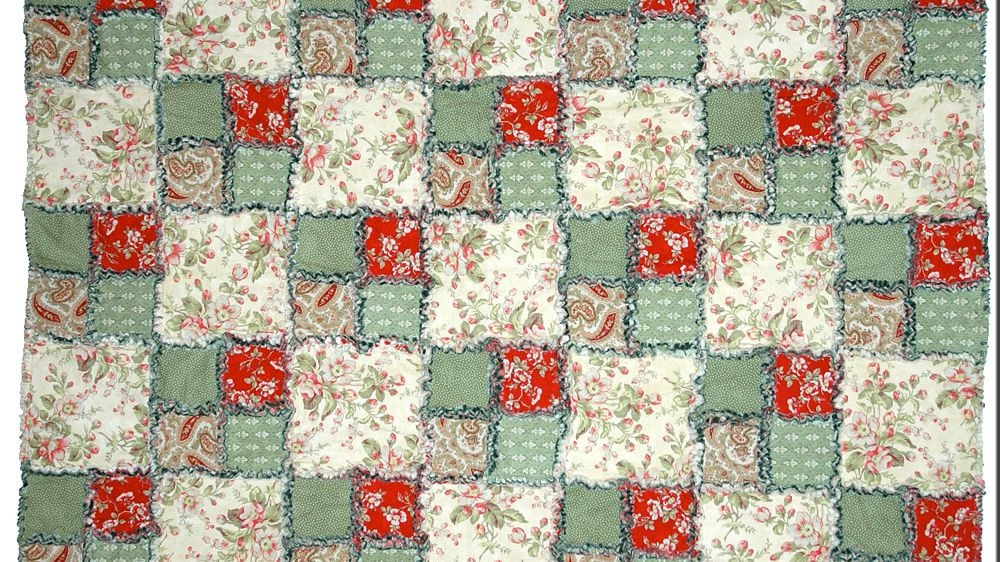 Unique 5 free rag quilt patterns to help you make cuddly quilts 11 Elegant This And That Quilt Patterns Inspirations