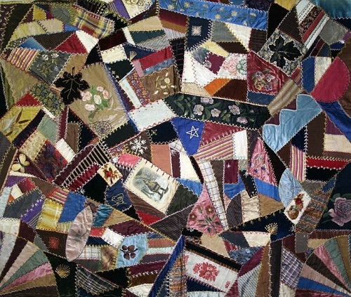 Unique 52 free and easy patchwork quilt patterns with images my Unique Random Patchwork Quilt Pattern Gallery