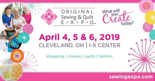 Unique original sewing quilt expo a hrefhttpwww 10 Modern Sewing & Quilt Expo