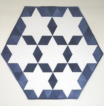 Unique seven sisters wall quilt pattern 11 Elegant Seven Sisters Quilt Pattern