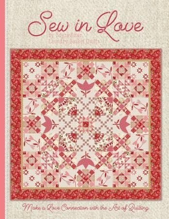 Unique sew in love edyta sitar of laundry basket quilts 9 Modern Laundry Basket Quilt Patterns Inspirations