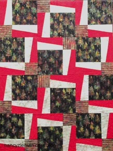 Unique the quickest way to make a big quilt big block quilts New Big Quilt Block Patterns Inspirations