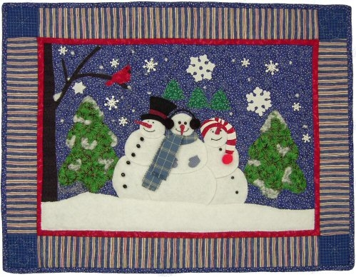 Unique winter wonderland quilt pattern 11 Cool Winter Wonderland Quilt Pattern