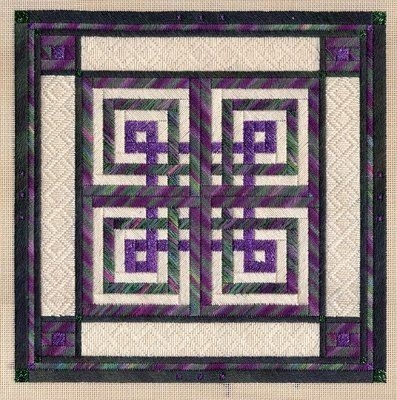 Beautiful 90 celtic knot quilts ideas celtic quilt quilts celtic knot 11 Cool Celtic Knot Quilt Pattern