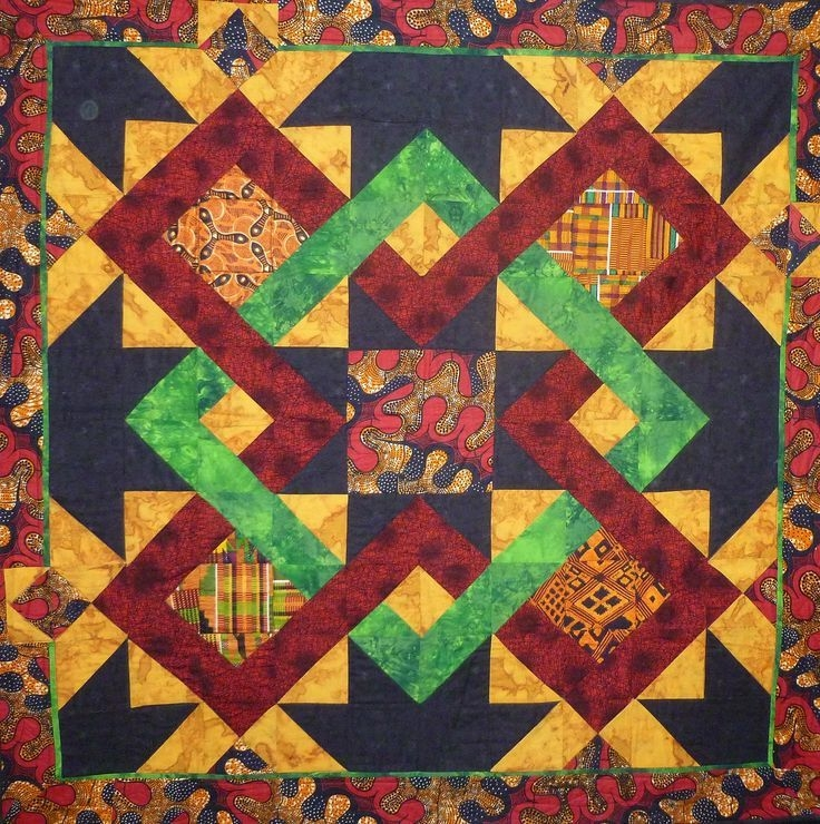 Beautiful african american quilt quilt quilts pinterest african 10 Interesting African American Quilt Patterns