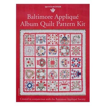 Beautiful baltimore applique album quilt pattern kit 11 Cool Baltimore Album Quilt Patterns Inspirations