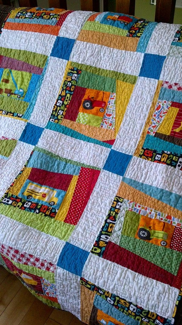 Beautiful quiltingzone great colours together my latest on twitpic Crazy Quilt Patterns Ideas Inspirations