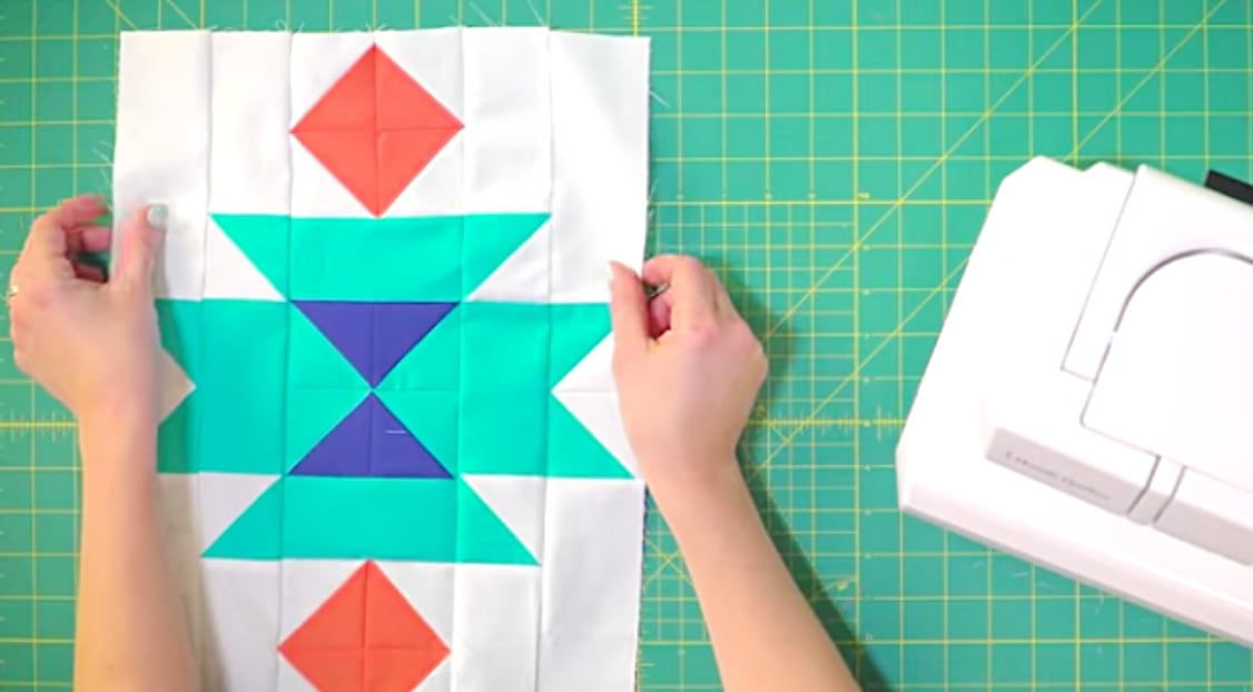 Beautiful southwestern quilt pattern is 100 free diy ways 9 Stylish Southwestern Quilt Patterns