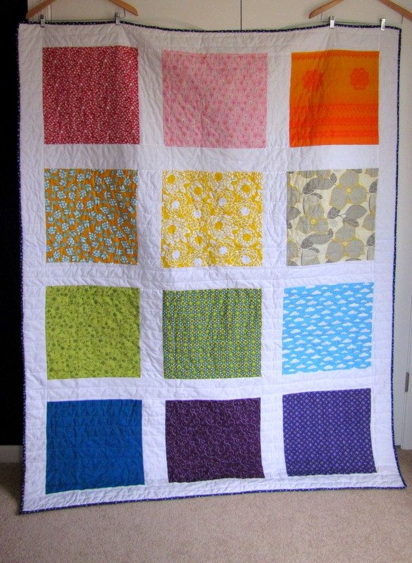 Beautiful start here beginner quilt patterns easy quilts big Stylish Easy Block Quilt Patterns For Beginners