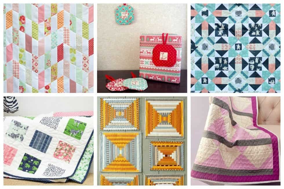 Cool 29 eye catching modern beginner quilt patterns ideal me 11 Beautiful Modern Quilt Patterns Inspirations