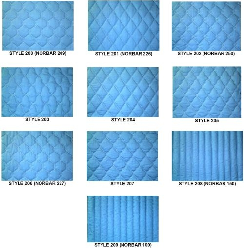 Cool norbar fabrics Interesting Vinyl Quilted Fabric Gallery