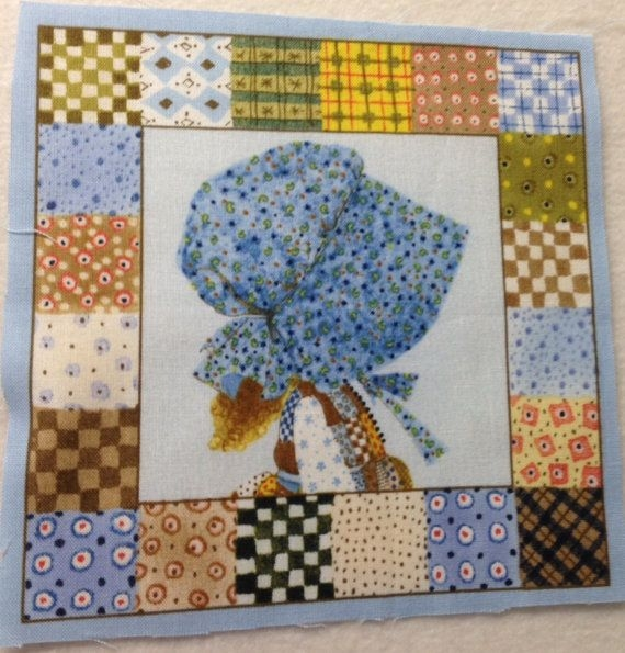 Cool pin on holly hob New Holly Hobbie Quilt Pattern Inspirations