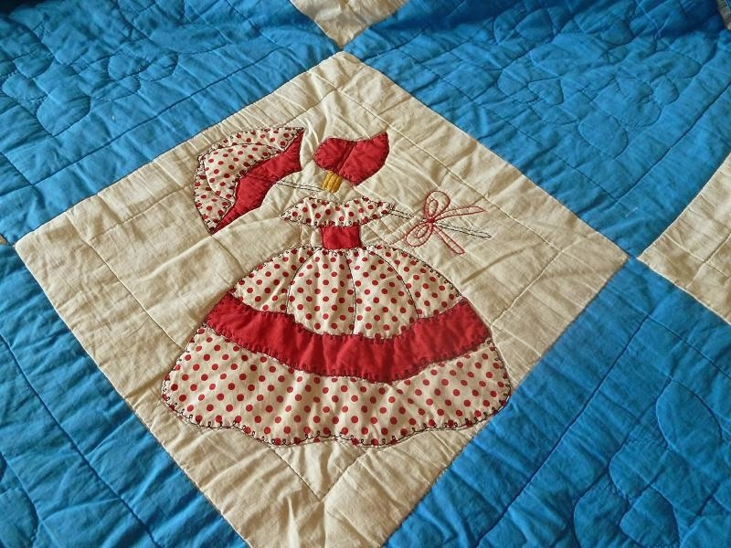Cool quilt kisses southern belle 10 Unique Southern Belle Quilt Pattern