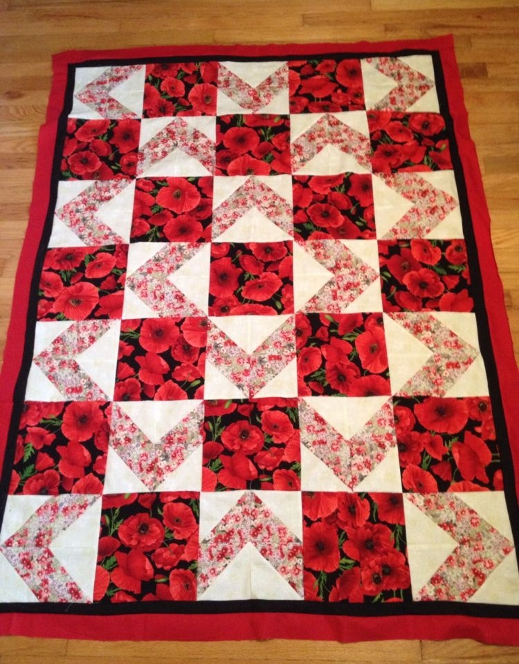 Cool walk about quilt pattern quilts colorful quilts homemade 11 Unique Homemade Quilts Patterns Gallery