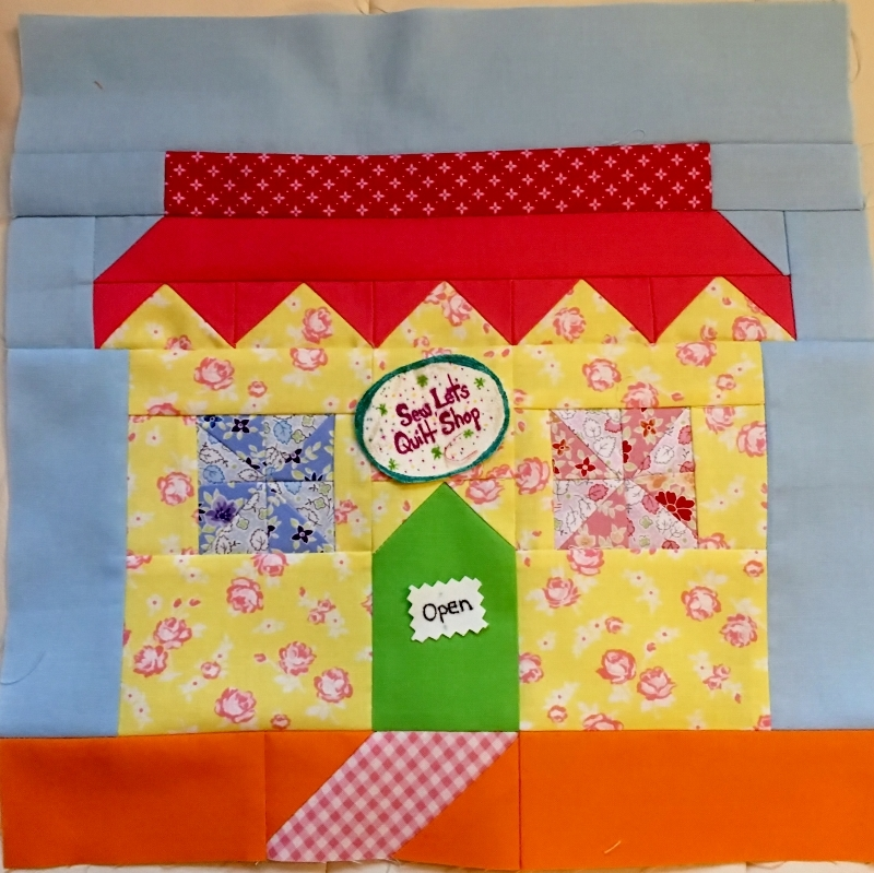 Cool wednesday wait loss 118 the inquiring quilter 11 Cool Sew Let'S Quilt It Inspirations