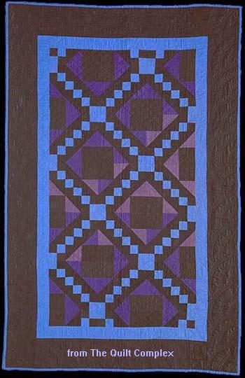 Cozy the jacobs ladder pattern became the underground railroad quilt 10 Elegant Underground Railroad Quilts Patterns Gallery